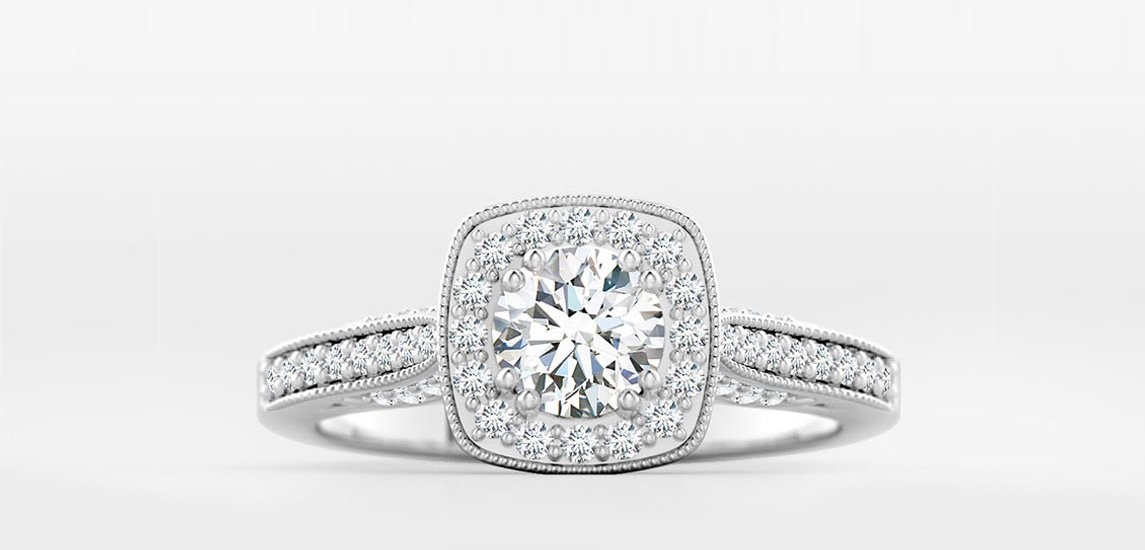 Discover Engagement Rings